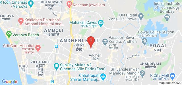 ESI POST GRADUATE INSTITUTE OF MEDICAL SCIENCE AND RESEARCH ANDHERI, MUMBAI., Chakala Industrial Area (MIDC), Andheri East, Mumbai, Maharashtra, India
