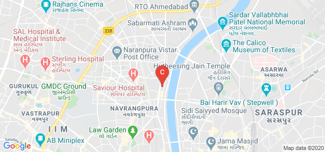 Daulatbhai Trivedi Law College, Usmanpura, Ahmedabad, Gujarat, India