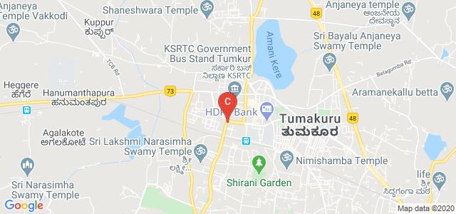 Vidyodaya Law College, Tumkur, Bengaluru - Honnavar Road, Gandhi Nagar, Tumakuru, Karnataka, India