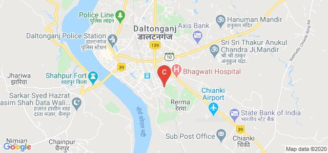 BNS Law College, South Redma, Daltonganj, Jharkhand, India