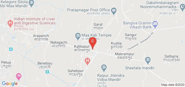 Jyotirmoy School of law, Chakbaria, Rajpur Sonarpur, Kalikapur, West Bengal, India