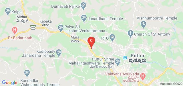 VIVEKANANDA LAW COLLEGE PUTTUR, Nehru Nagar, Puttur, Karnataka, India