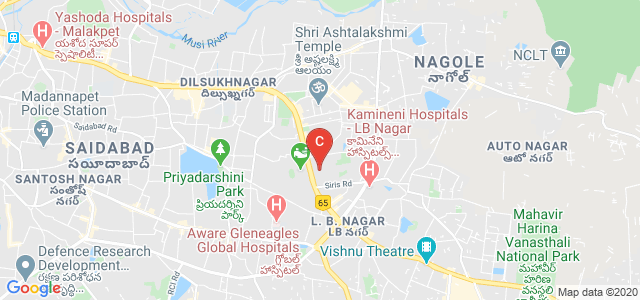 Mahatma Gandhi Law College, NTR Nagar, LB Nagar, Hyderabad, Telangana, India