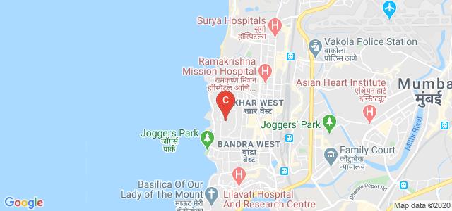 Rizvi Law College, Rizvi Complex, Pali Hill, Mumbai, Maharashtra, India