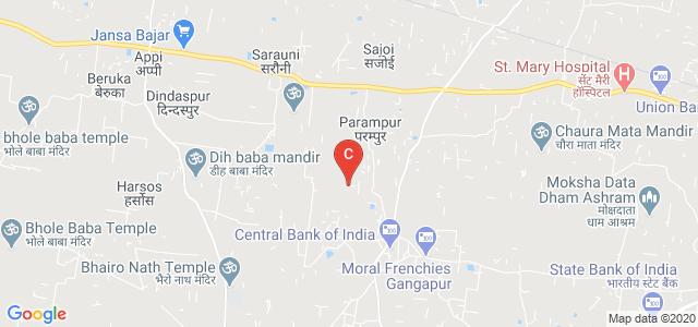 Lokbandhu Rajnarayan Law College Varanasi, Belauri, Uttar Pradesh, India