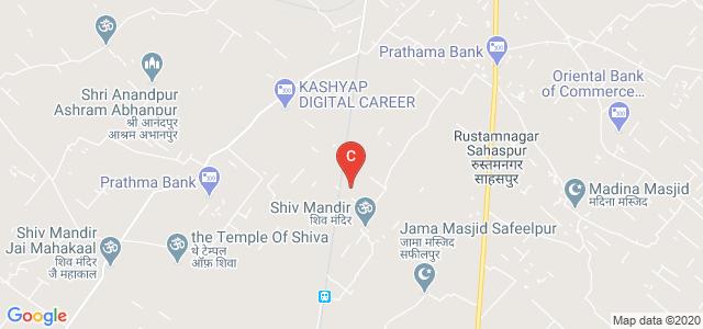 New Sainik College of Law, Moradabad, Uttar Pradesh, India