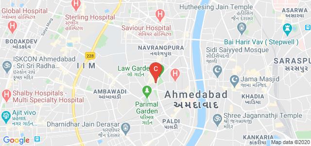 GLS Law College, Ellisbridge, Ahmedabad, Gujarat, India
