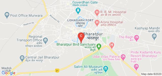 Master Somnath Law College, Agra Road, Jawahar Nagar, Bharatpur, Rajasthan, India