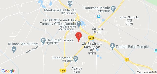 MERI Professional and Law Institute, Ismaila-B, Haryana, India