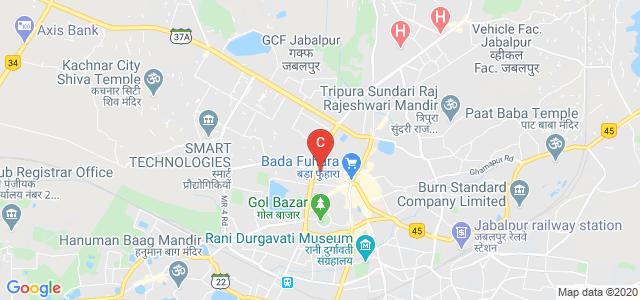 Shree Neelkanth Vidhi Mhavidhyalay, Sushi Mandi, Jabalpur, Madhya Pradesh, India