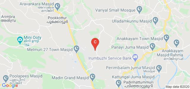 MCT Law College, Melmuri, Malappuram, Kerala, India