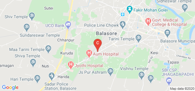 Balasore Law College, OT Road, Artung, Balia, Balasore, Odisha, India