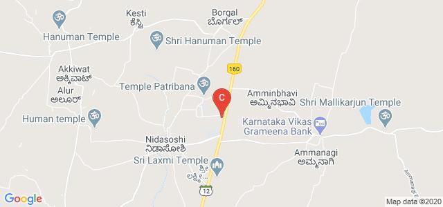 SJPN Trusts BCA and PUC College, Nidasoshi, Karnataka, India