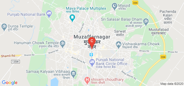 Muzaffarnagar, Uttar Pradesh, India