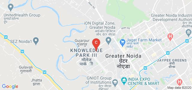 Knowledge Park III, Greater Noida, Uttar Pradesh 201310, India