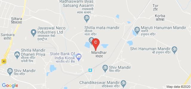 Mandhar, Raipur, Chhattisgarh, India