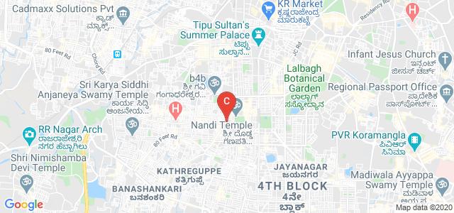 BMS college of Law, Basavanagudi, Bengaluru, Karnataka, India