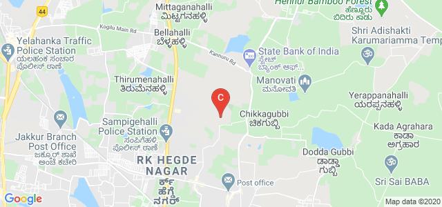 ARMY INSTITUTE OF FASHION & DESIGN, Devin Paradise Enclave, Nagareshwara, Nagenahalli, Bangalore, Karnataka, India
