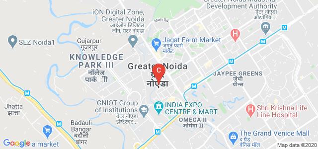 Harlal School of Law, Distt, Institutional Area, Knowledge Park I, Greater Noida, Uttar Pradesh, India