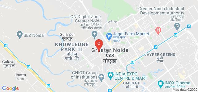 Indraprastha Law College, Knowledge Park III, Greater Noida, Uttar Pradesh, India