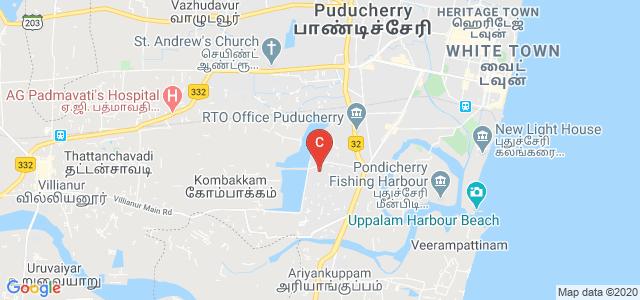 SARADHA GANGADHARAN COLLEGE, Lake Road, Velrampet, Puducherry, India