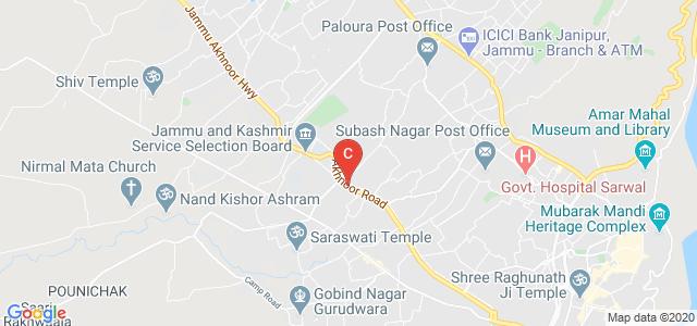 KC Law College, Akhnoor Road, Rajpura Chungi, Jammu