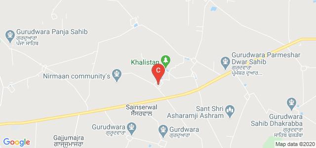 Bhedpura, Patiala, Punjab 147001, India
