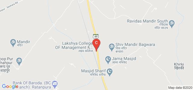Lakshya College, Seohara, Uttar Pradesh, India