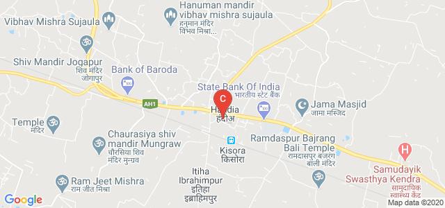 Handia, Allahabad, Uttar Pradesh, India