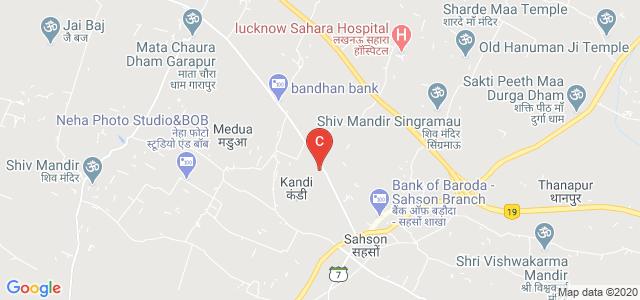 R.D Singh College of Education, Prayagraj, Uttar Pradesh, India