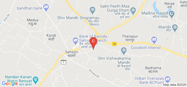 Jagpat Singh Smarak Vidhi Mahavidyalay, jagbandhanpur, Sahson, Uttar Pradesh, India