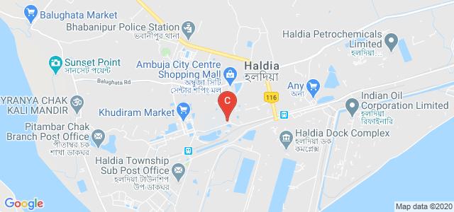 Haldia Law College, Kshudiram Nagar, Haldia, West Bengal, India