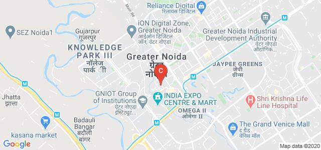 Janhit College of Law, Knowledge Park I, Greater Noida, Uttar Pradesh, India