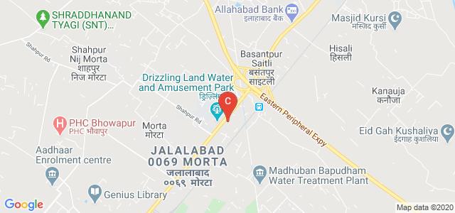 IAMR Law College, Duhai, Ghaziabad, Uttar Pradesh, India
