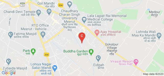 BDS School of Law, Sector 8, Jagrati Vihar, Meerut, Uttar Pradesh, India