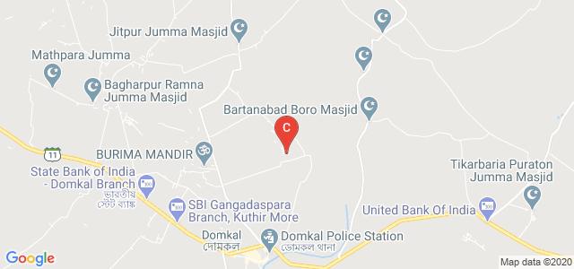 Mohammad Abdul Bari Institute of Juridical Science, Murshidabad, West Bengal, India