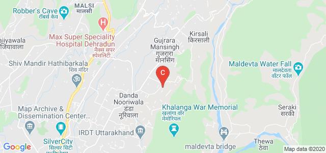 Siddhartha Law College, Govind Vihar, Dehradun, Uttarakhand, India