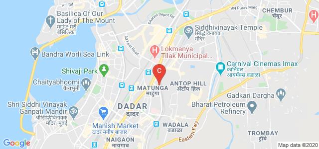 Smt. Kamlaben Gambhirchand Shah Law School,, Matunga, Mumbai, Maharashtra, India
