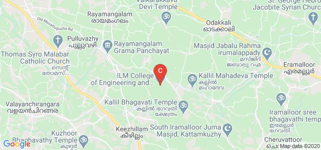 ILM College of Arts and Sciences, Rayamangalam, Ernakulam, Kerala, India