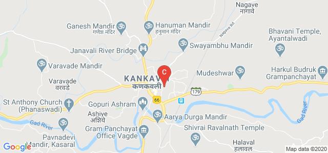 Kankavli College Kankavli, Shivajinagar, Kankavali, Maharashtra, India