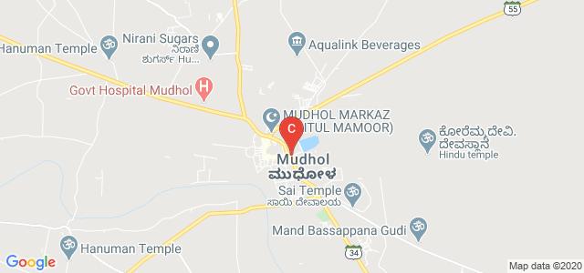 Mudhol, Karnataka 587313, India