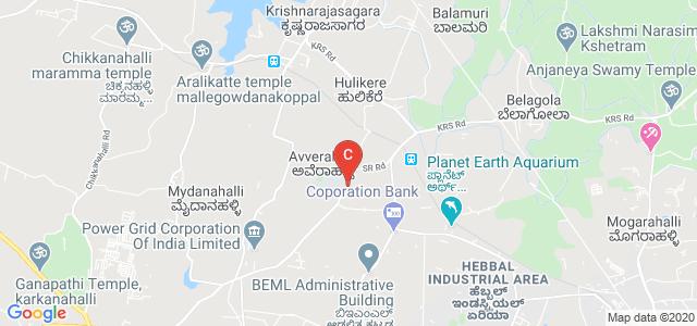 De Paul Education Academy, Avverahalli, Karnataka, India