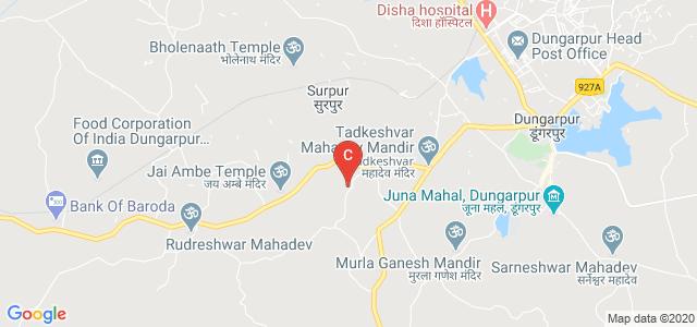 Gurukul College, Bichhiwara - Dungarpur Road, Baladeetmafi, Rajasthan, India