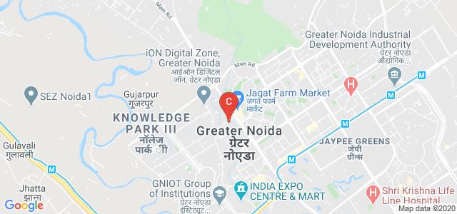 Ishan Institute of Law, Knowledge Park I, Greater Noida, Uttar Pradesh, India
