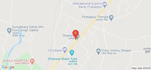Dhanauri Roorkee, Uttarakhand, India