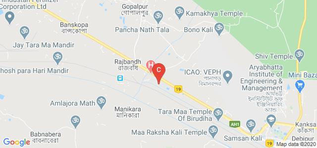 Law College - Durgapur, Burdwan, West Bengal, India