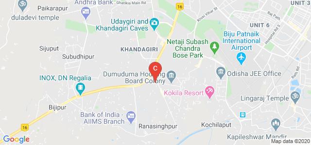 Indian Institute of Tourism and Travel Management, Dumduma, Bhubaneswar, Odisha, India