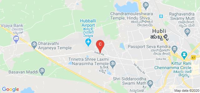 Dr.K.S.Sharma College of Computer Applications, Gandhi Nagar, Hubballi, Karnataka, India