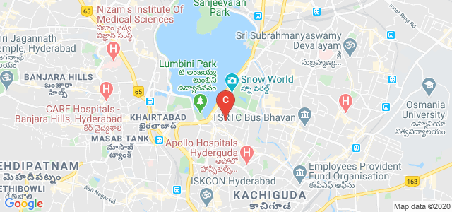 K V Ranga Reddy Law College, Gagan Mahal, Domalguda, Himayatnagar, Hyderabad, Telangana, India