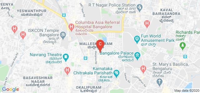 RAJIV GANDHI COLLEGE OF LAW, 11th Cross Road, Vyalikaval, Kodandarampuram, Malleshwaram West, Bangalore, Karnataka, India